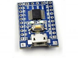 2 pcs. STM8 STM8S103F3P6 16MHz USB Development Board