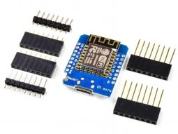 WEMOS D1 Mini ESP8266 WiFi Internet-Of-Things