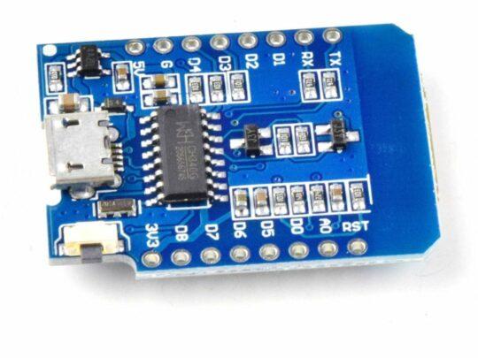 WEMOS D1 Mini ESP8266 WiFi Internet-Of-Things