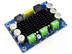 100W Class-D Audio HiFi Amplifier Module, 4.5-26V