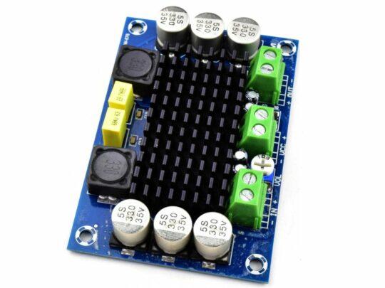 100W Class-D Audio HiFi Amplifier Module, 4.5-26V
