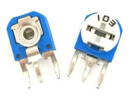 65 pcs Trimmer Potentiometer Kit RM063