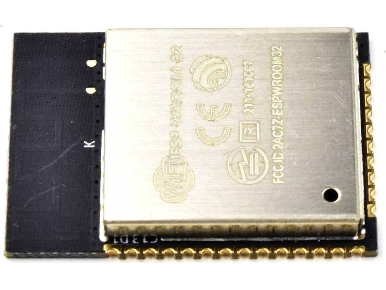 ESP-WROOM-32 WiFi+Bluetooth, Dual Core, 4MB