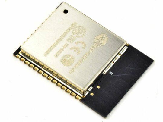 ESP-WROOM-32 WiFi+Bluetooth, Dual Core, Arduino compatible, 4MB