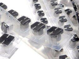 130 pcs Ultimate SMD Electrolytic Capacitors Kit 1uF-220uF