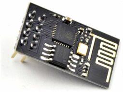 ESP-01 WiFi Module ESP8266 1MB – Internet Of Things