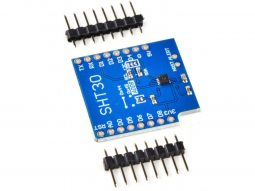 SHT30 Digital Temperature Humidity Shield for Wemos D1 Mini