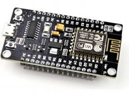 NodeMCU V3 Lua ESP8266 WiFi 4MB, USB, Internet-Of-Things
