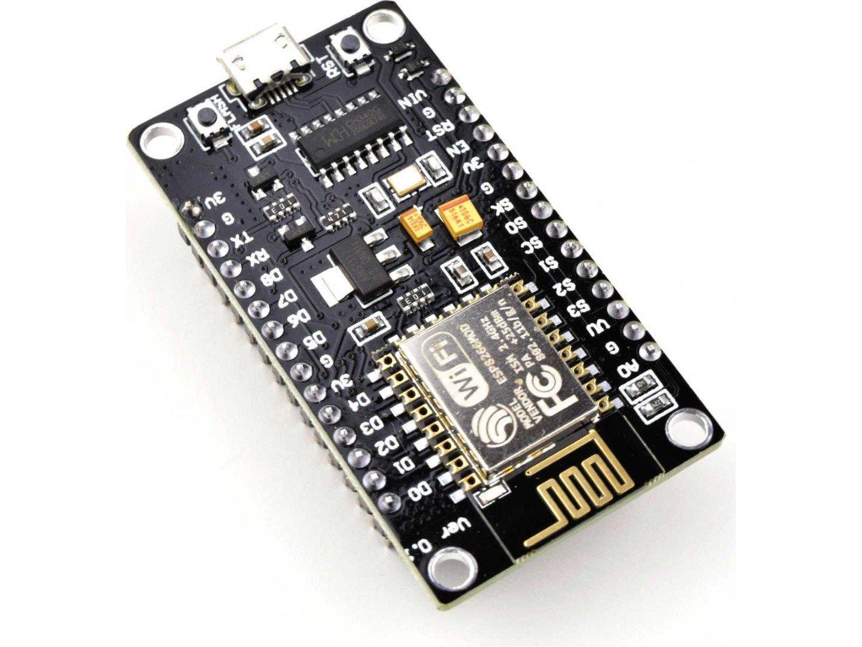 NodeMCU V3 Lua ESP8266 WiFi 4MB, USB, Internet-Of-Things
