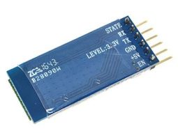 Bluetooth Module HC-05, Master / Slave Mode