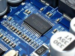 2 x 30 Watt Class-D Bluetooth Stereo Audio Amplifier Module