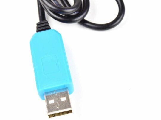 USB TTL RS232 COM Port Converter Cable PL2303TA Windows XP to 10