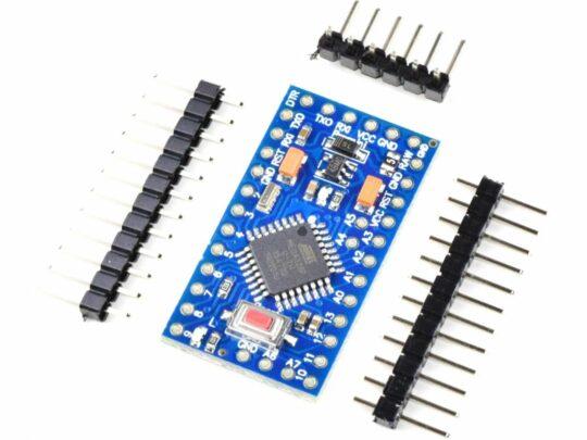Arduino Pro Mini ATmega328P 5V, 16MHz