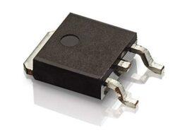 30 pcs TO-252 DPAK LDO Voltage Regulator Kit 5V – 15V