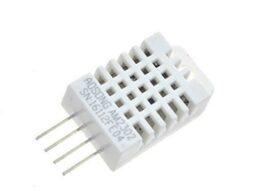 DHT22 Temperature Humidity Sensor 16bit digital interface