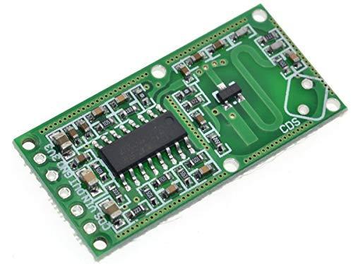 RCWL-0516 Microwave Radar Occupancy Sensor Module
