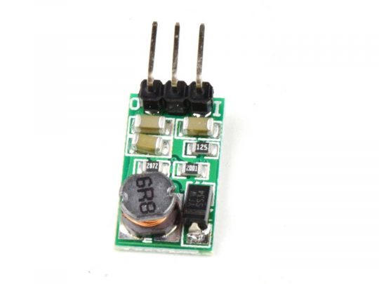 7812 Switching Voltage Regulator 12V 0.5A TO-220 pinout, 1:1 7812 Replacement