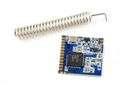 SX1278 LoRa Long Range Super-Mini Data Modem 433MHz – Antenna