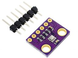 BME280 Digital Pressure – Temperature – Humidity Sensor – compatible with Arduino STM32 etc.