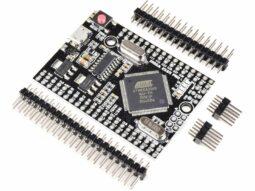 MEGA2560 Pro Embed – smallest MEGA2560 Development Board