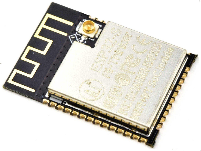 ESP32-S Espressif Ai-Thinker WiFi Bluetooth – 4MB Flash – IPEX