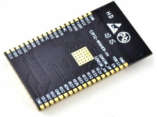 ESP32-WROVER WiFi Bluetooth BLE 4MB – 32Mbit pSRAM – IPEX