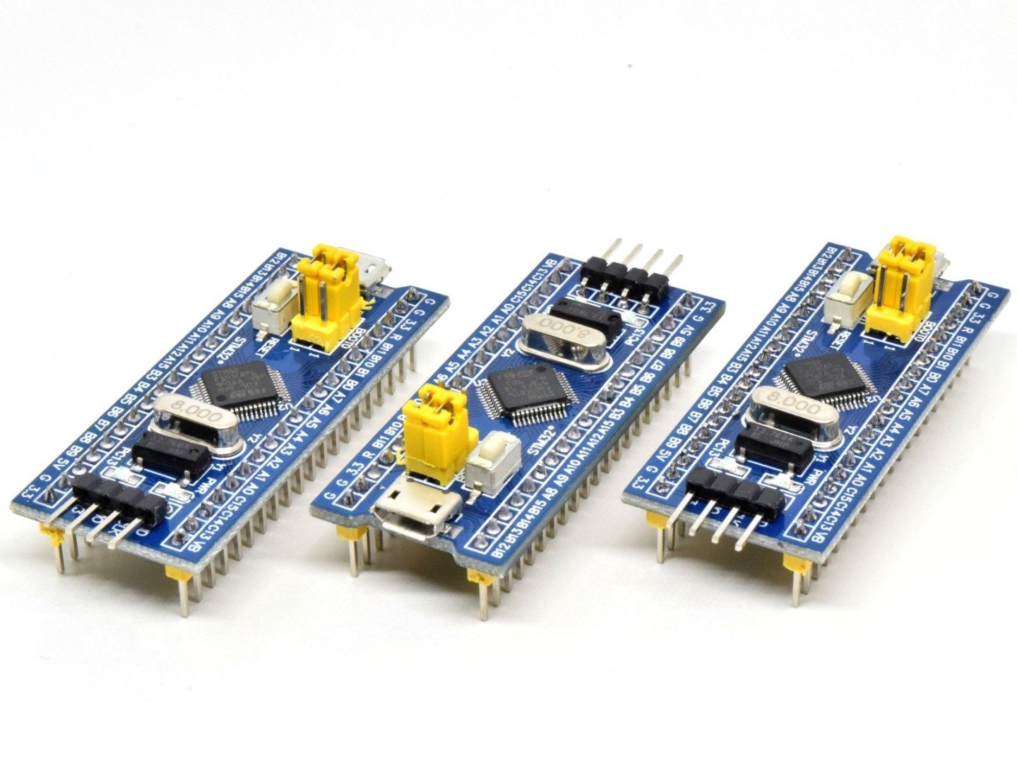 Touch Switch Module Double Sided Sensors TouchPad 4p//3p Interface For Arduino B7