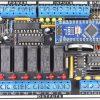 MAXIM MAX233CPP DIP-20 Dual RS232 e.g. for PLC 300