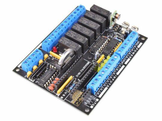 CANADUINO PLC MEGA328 Electronics DIY Kit Arduino compatible