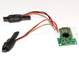 EverSet ES100 WWVB BPSK Phase Modulation Receiver Kit