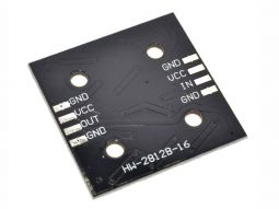 RGB LED 4×4 Matrix with 16 x WS2812B Neopixel compatible