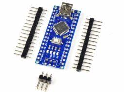 Arduino Nano V3.0 compatible – Atmega328P – CH340 USB – High Quality