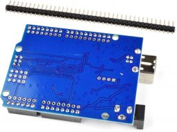 Arduino Uno R3 compatible – Atmega328P – CH340 USB – High Quality