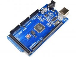 Arduino MEGA 2560 R3 compatible CH340 USB with 256k Flash High-Quality