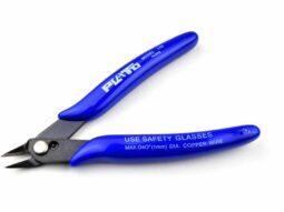 Electronic PCB Pliers PLATO 170 Precision Lead Shear Cutter