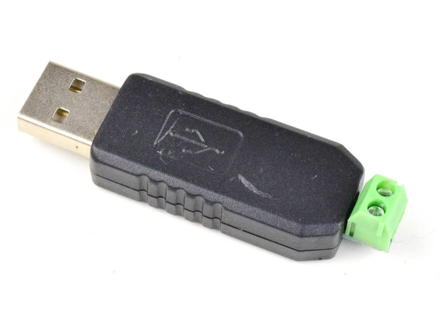 USB to RS485 Interface Adapter – 2 Wire – CH340 – Windows – Mac OS – Linux