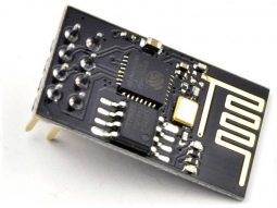ESP8266 WiFi Module ESP-01 with 1MB Memory – Connects Arduino To The Internet