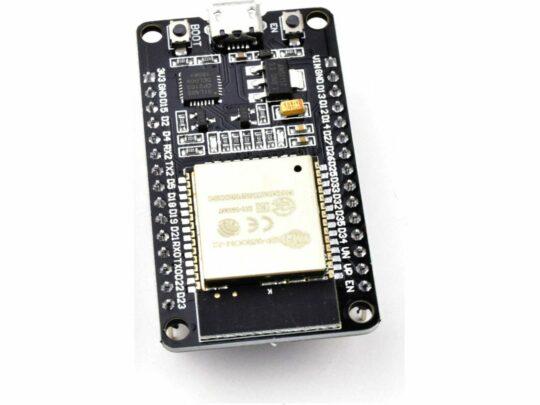 ESP32 LuaNode32 Devkit Dual-Core WiFi Bluetooth BLE – CP2102 USB Chip