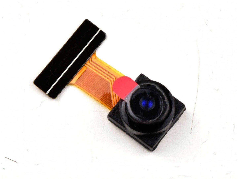 ESP32-CAM – Espressif ESP32 WiFi Bluetooth BLE Module and 2MP Camera