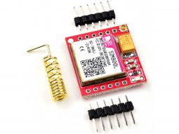 SIM800L Super Mini Quad-Band GSM GPRS Wireless Module