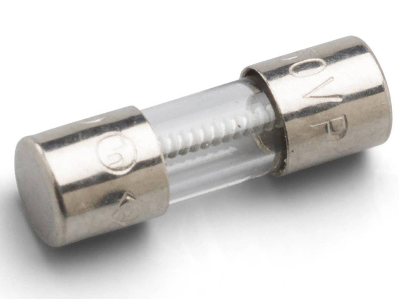 Glass Fuse 5×15 T500mA