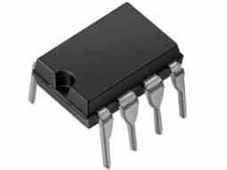 5 x SS49E Linear Hall Effect Sensor 4.5-6V – Magnetic Sensor – TO-92
