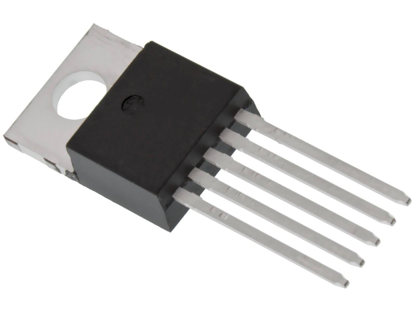 Voltage Controller LM2576T-ADJ TO-220
