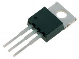 Voltage Regulator 7805 TO-220