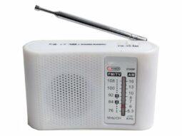 Advanced AM FM Mini Radio DIY Soldering Kit