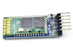 Bluetooth Module HC-05, Master / Slave Mode