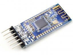 HC-10 Bluetooth 4.0 BLE Module with TI CC2541 chipset