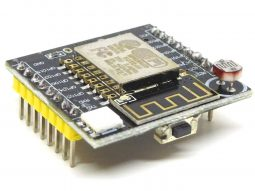 CANADUINO Witty Cloud ESP8266 WiFi Development Module with USB Adapter