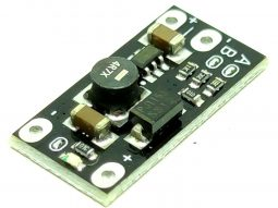 DC-DC 6W Mini Step-Up Boost Converter 2.5-5V to 5V 8V 9V 12V – 6W
