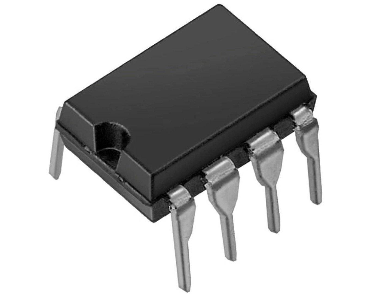 TDA2822 Dual Low Voltage Power Amplifier DIP-8